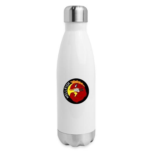 Hellfish - Flying Hellfish - Insulated Stainless Steel Water Bottle