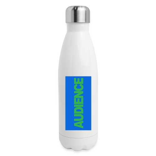 audiencegreen5 - Insulated Stainless Steel Water Bottle