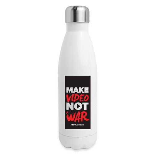 wariphone5 - Insulated Stainless Steel Water Bottle