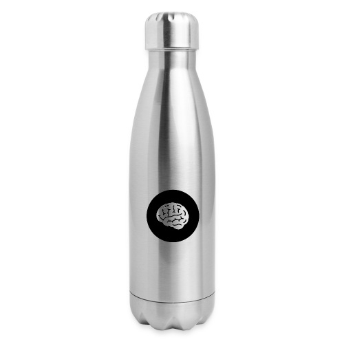 Leading Learners - Insulated Stainless Steel Water Bottle