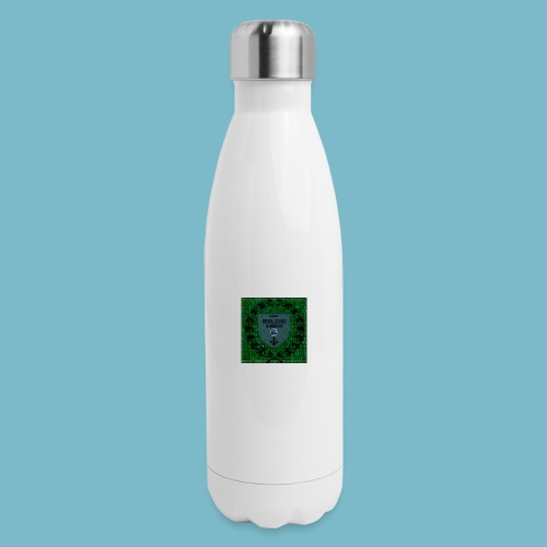 party boileau 7 - Insulated Stainless Steel Water Bottle