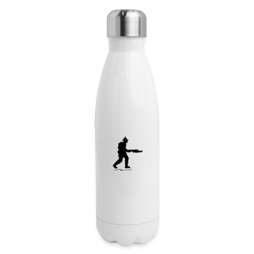 ww1 infantry - Insulated Stainless Steel Water Bottle