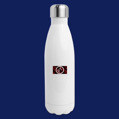 Pallavitube wear - Insulated Stainless Steel Water Bottle