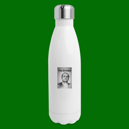 Nordy The Divided - Insulated Stainless Steel Water Bottle