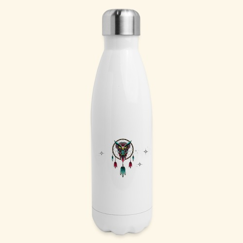 DREAM BIG OWL - Insulated Stainless Steel Water Bottle