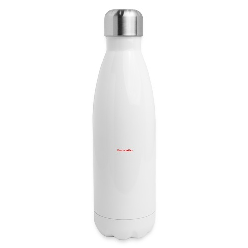 Perrywinkles - Insulated Stainless Steel Water Bottle