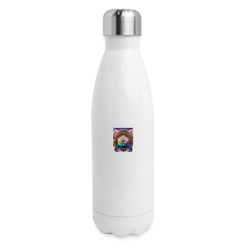 ruth bear - Insulated Stainless Steel Water Bottle