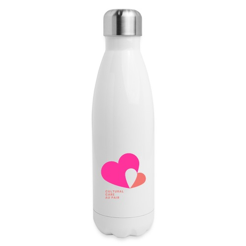 Cultural Care Au Pair - Insulated Stainless Steel Water Bottle