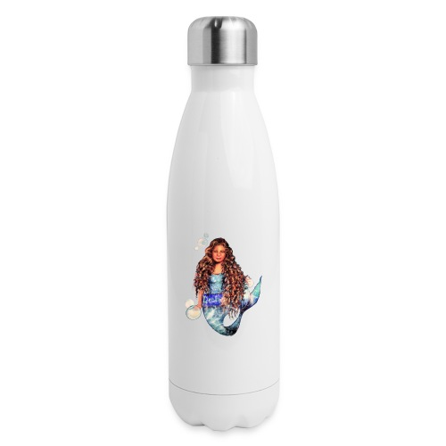 Mermaid dream - Insulated Stainless Steel Water Bottle
