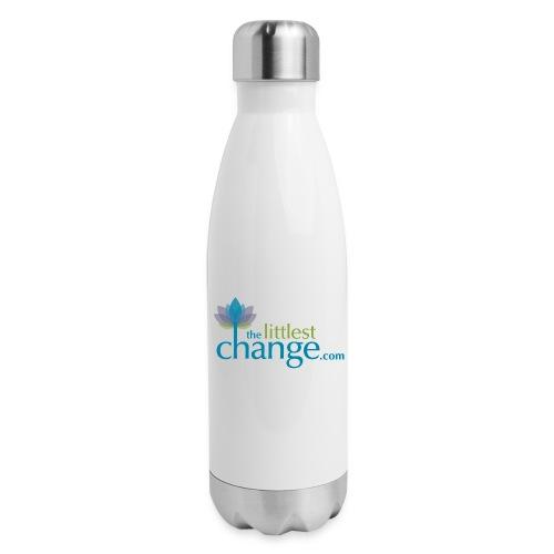 Teach, Love, Nurture - Insulated Stainless Steel Water Bottle