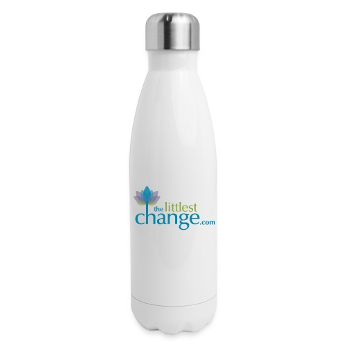 Anything is Possible - Insulated Stainless Steel Water Bottle