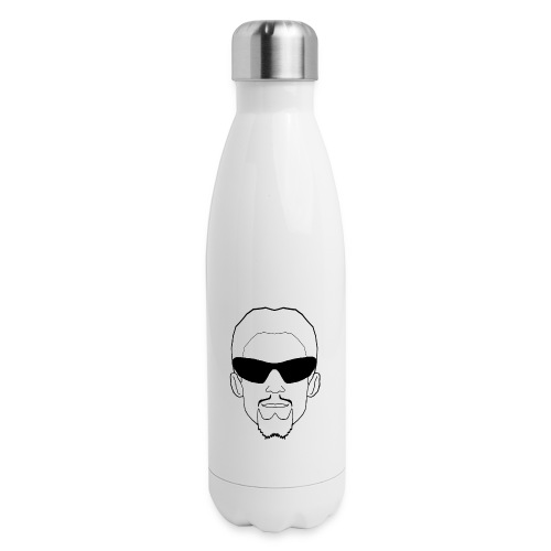 Thomas EXOVCDS - Insulated Stainless Steel Water Bottle