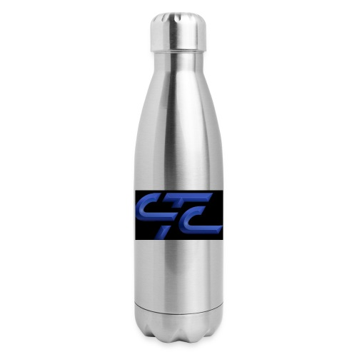 4CA47E3D 2855 4CA9 A4B9 569FE87CE8AF - Insulated Stainless Steel Water Bottle