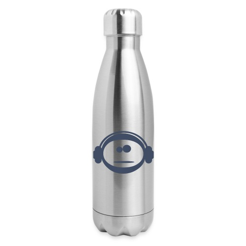 Music Icon 2 - Insulated Stainless Steel Water Bottle