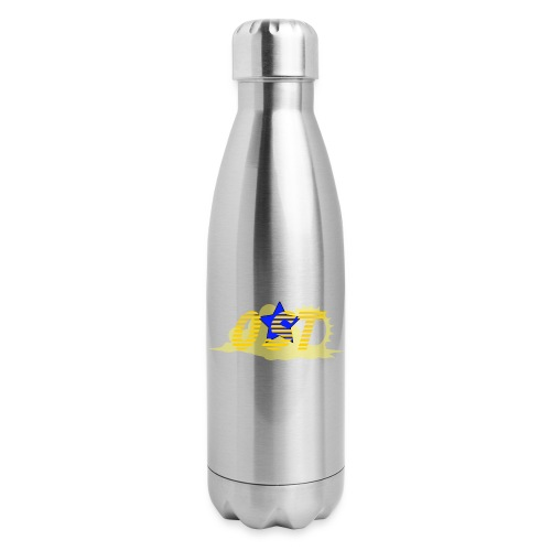 Ost 2 - Insulated Stainless Steel Water Bottle