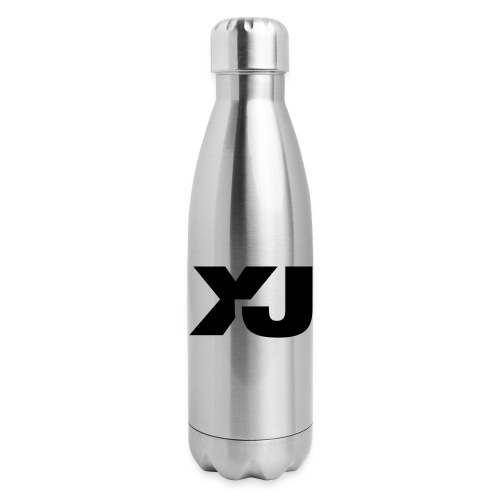 Jeep Cherokee XJ - Insulated Stainless Steel Water Bottle