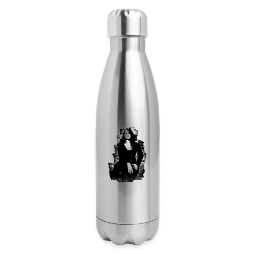 Sharon Lia Pose - Insulated Stainless Steel Water Bottle