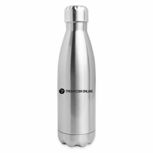 Tronixcoin Online - Insulated Stainless Steel Water Bottle