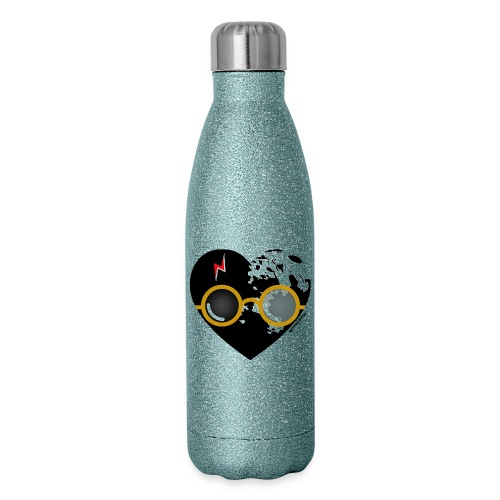 Spotted.Horse - Insulated Stainless Steel Water Bottle