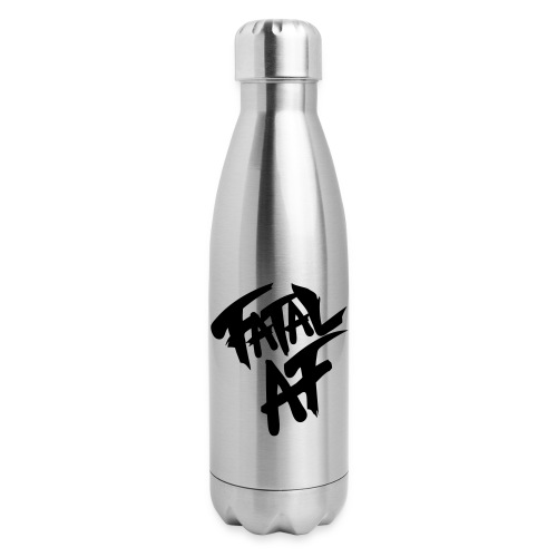 fatalaf - Insulated Stainless Steel Water Bottle