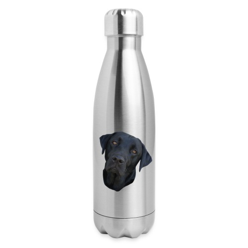 bently - Insulated Stainless Steel Water Bottle