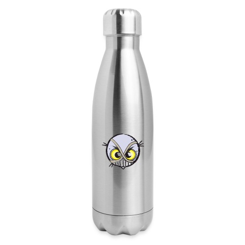 Warcraft Baby Undead - Insulated Stainless Steel Water Bottle