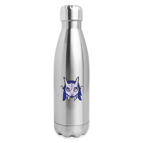 Warcraft Baby Draenei - Insulated Stainless Steel Water Bottle