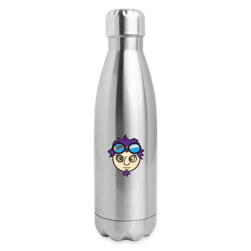 Warcraft Baby Gnome - Insulated Stainless Steel Water Bottle