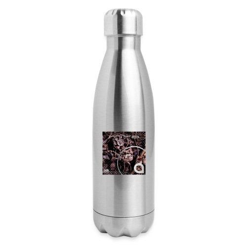 Mire EP - Insulated Stainless Steel Water Bottle