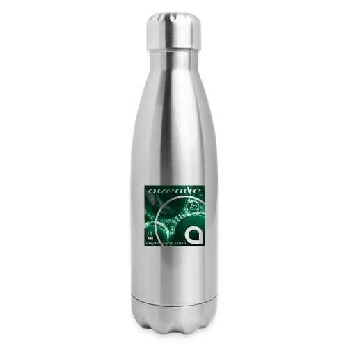 Avenue EP - Insulated Stainless Steel Water Bottle