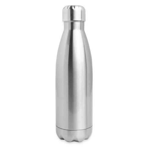 IR Merch - Insulated Stainless Steel Water Bottle