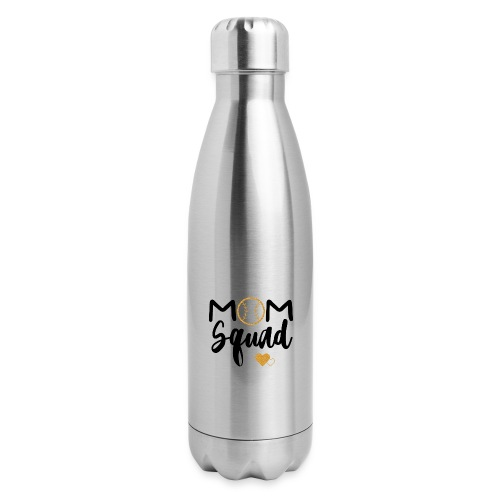 Mom Squad - Insulated Stainless Steel Water Bottle