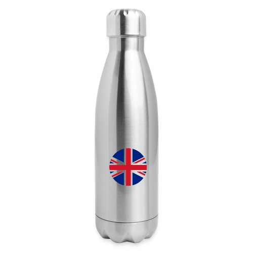 UK Union Jack - Insulated Stainless Steel Water Bottle