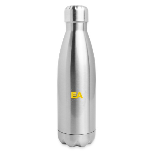 EA Original - Insulated Stainless Steel Water Bottle