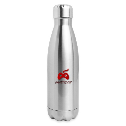 Gamerboy - Insulated Stainless Steel Water Bottle