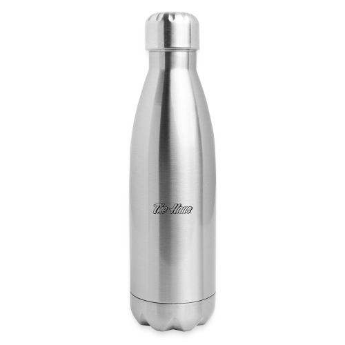 The Haus Logo - Insulated Stainless Steel Water Bottle