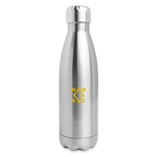 NOAC - Insulated Stainless Steel Water Bottle