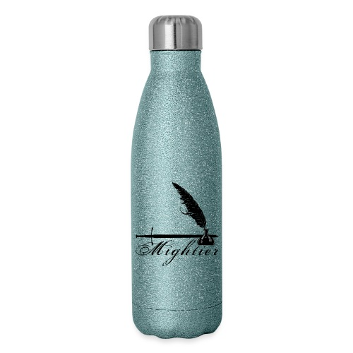 mightier - Insulated Stainless Steel Water Bottle