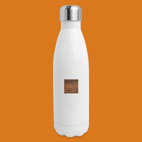 Rustic - Insulated Stainless Steel Water Bottle