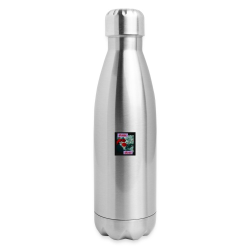 IMG 0835 - Insulated Stainless Steel Water Bottle
