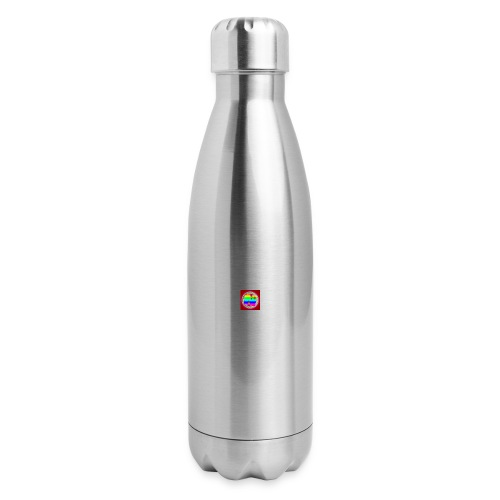 Nurvc - Insulated Stainless Steel Water Bottle