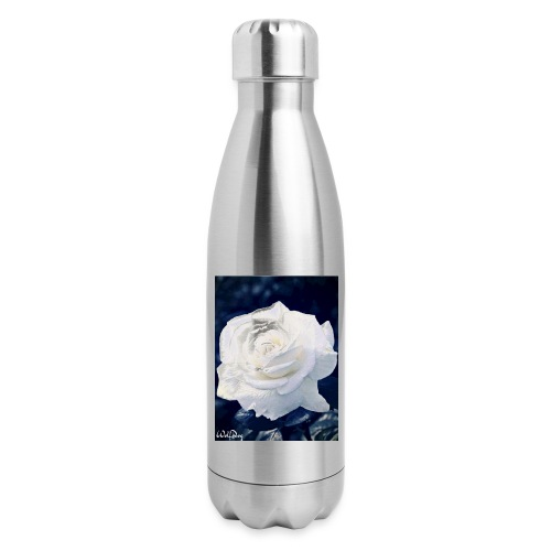 My Wolf Heart - Insulated Stainless Steel Water Bottle