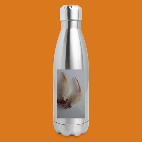 Feather - Insulated Stainless Steel Water Bottle