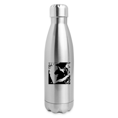 BULGEBULLFSE2 - Insulated Stainless Steel Water Bottle