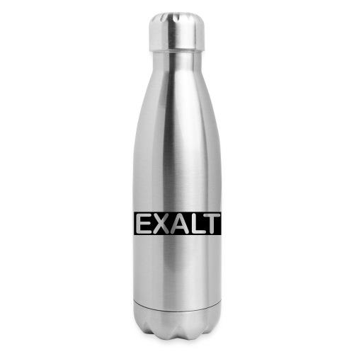 EXALT - Insulated Stainless Steel Water Bottle