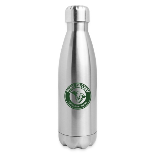 blackout - Insulated Stainless Steel Water Bottle