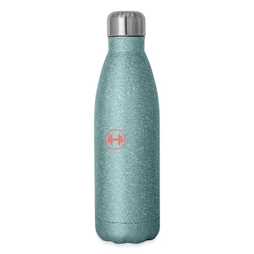 Focus GYM - Insulated Stainless Steel Water Bottle