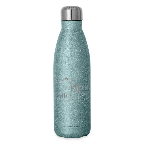wow i had your mother - Insulated Stainless Steel Water Bottle