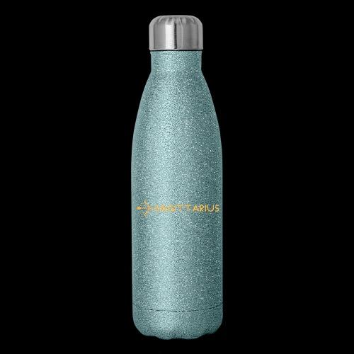 Sagittarius - Insulated Stainless Steel Water Bottle