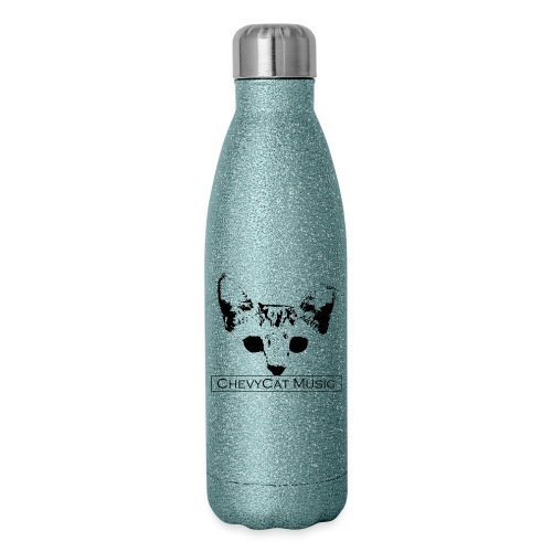 ChevyCat - Insulated Stainless Steel Water Bottle